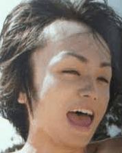 伊野尾慧10代おでこ広い
