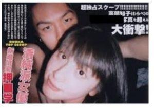 奥菜恵押尾学