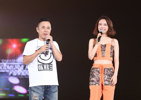 岡村ANN歌謡祭2018