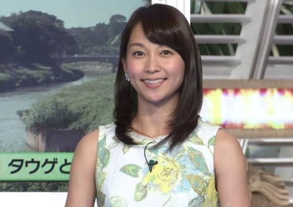 TBS出水麻衣アナは結婚してる?...
