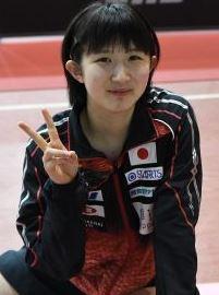 早田ひなプロフィール