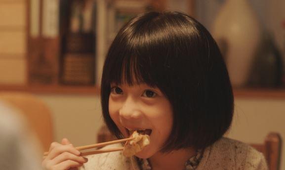 白鳥玉季東京ガスCM