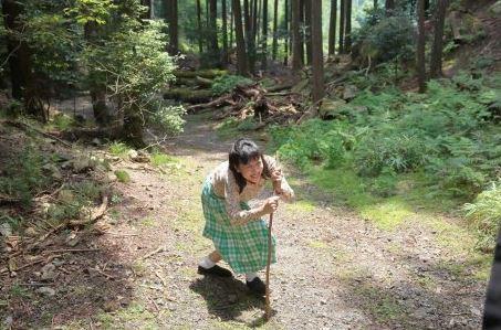 まんぷくロケ地オープニング森