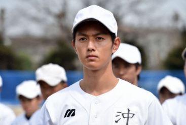 工藤阿須加父に似てる
