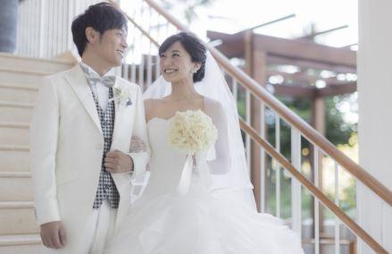 松村未央陣内智則結婚式