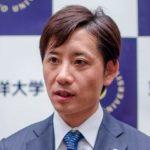 酒井俊幸監督ドSイケメン嫁