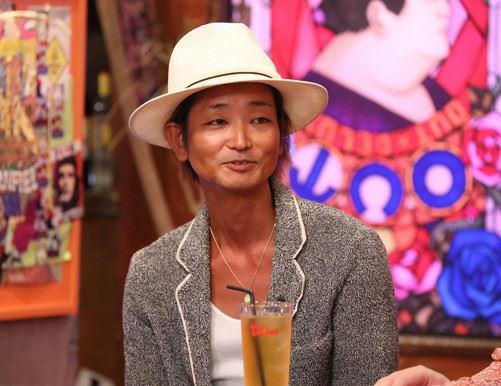 dapump昔のメンバーshinobu