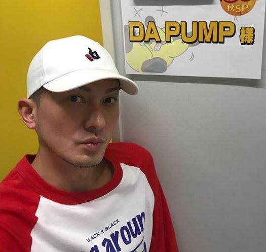 DAPUMPISSAプロフィール