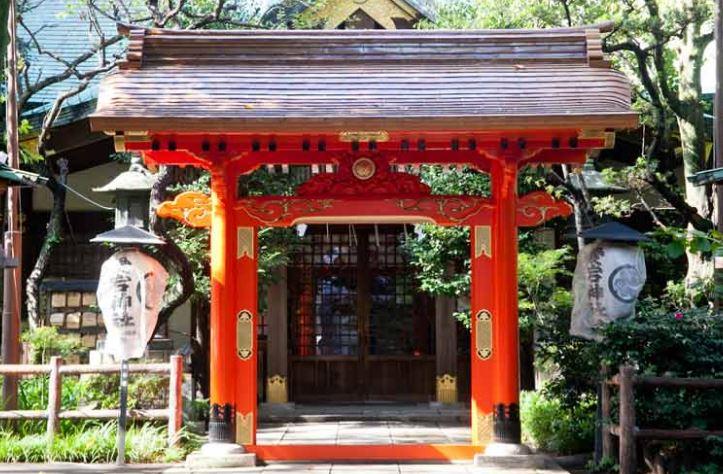 愛宕神社東京2019初詣駐車場混雑アクセス屋台