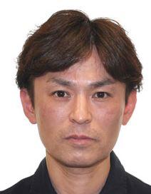 田中刑事林祐輔コーチ