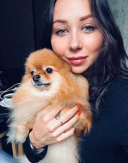 エリザベータ・トゥクタミシェワプロフィール