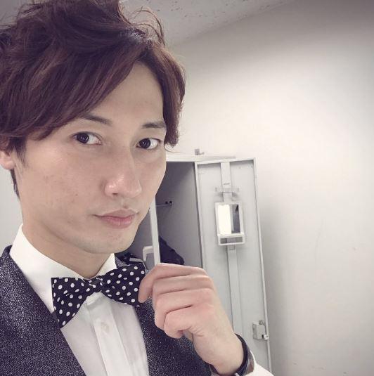 後上翔太仮面ライダー結婚彼女ギャル男ホスト