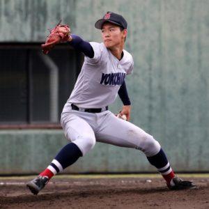 及川雅貴投手横浜身長体重や彼女中学は