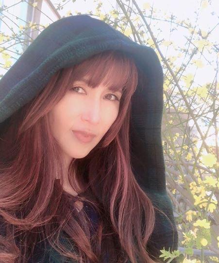 工藤静香若い頃かわいい長女心美そっくり桐朋学園