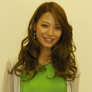 武田舞香は堂本光一の元彼女安室奈美恵ツアー出演
