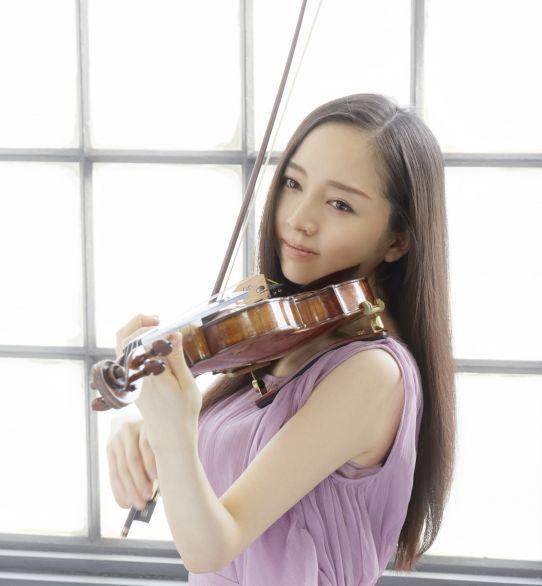 宮本笑里,父親,職業,バイオリン,下手