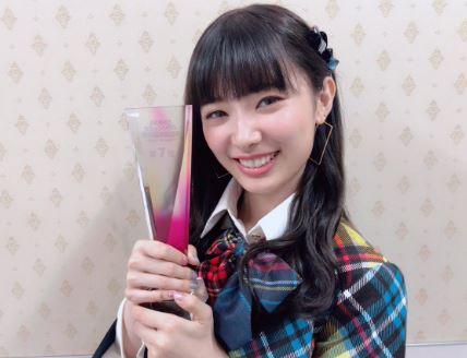 武藤十夢大学院総選挙2018年結果と選抜メンバー