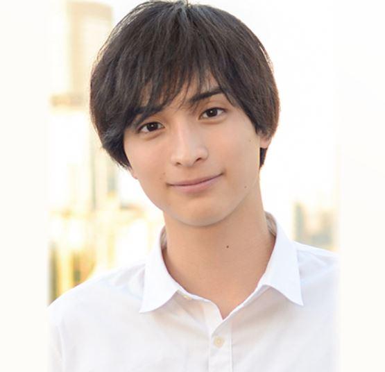 一ノ瀬颯似てる俳優中学高校身長体重