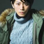 廣瀬智紀はハイアンドロー出演どんな役身長体重や高校