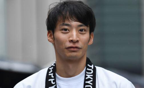 水泳 選手 入江