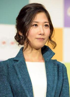 桑子真帆アナの衣装はシースルーですごい?結婚式や身長体重についても